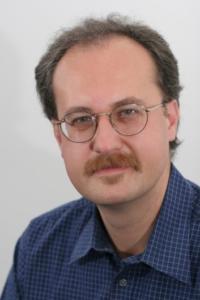 Meyer, Prof. Dr. rer. nat., Bernd