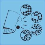 P2 - Atomistics of Crack-Heterogeneity Interactions