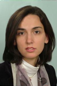 Smith, Prof. Dr. rer. nat., Ana-Sunčana
