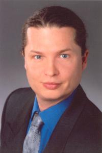 Zahn, Prof. Dr. rer. nat., Dirk