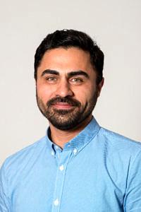Hosseini, Ahmad