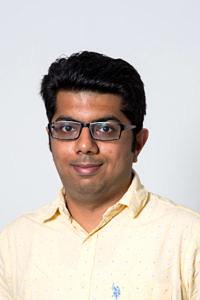 Kumar, Paras